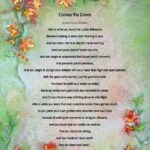 Amazing Friends Are Flowers In The Garden Of Life Poem Picture520