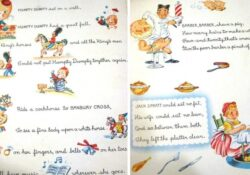 Amazing March Winds And April Showers Poem Picture496