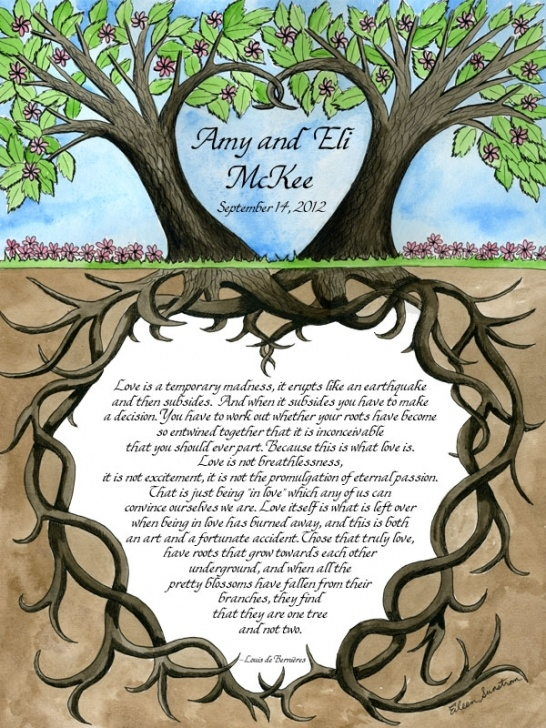 Amazing Poems About Trees And Roots Pic440