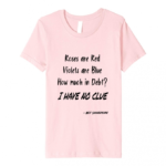 Amazing Roses Are Red Violets Are Blue Baby Poems Image394