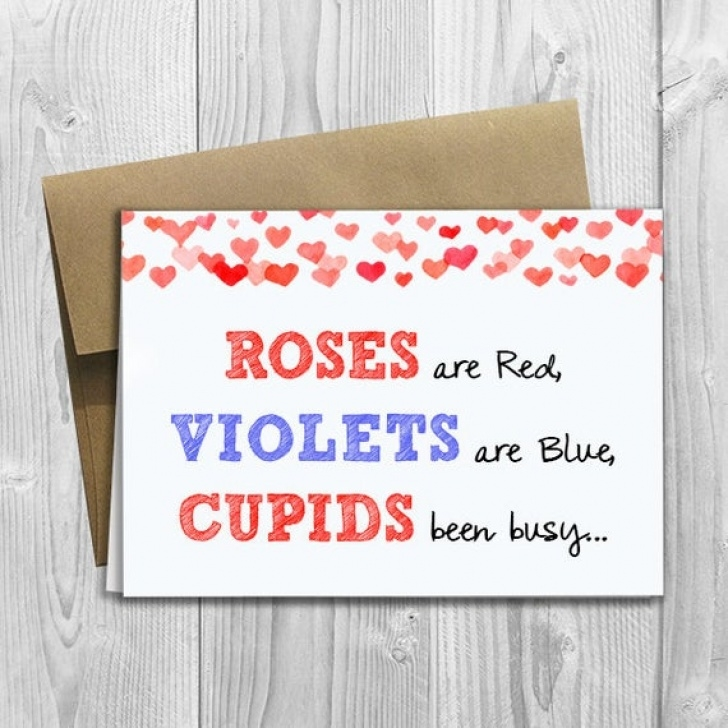 Amazing Roses Are Red Violets Are Blue To Your Girlfriend Pics628