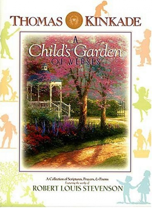Awesome A Child'S Garden Poem Pics831
