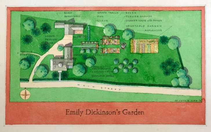 Awesome Emily Dickinson Trees Pics398