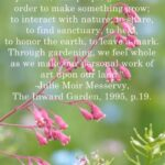 Awesome Garden Of Life Poem Pics653