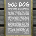 Awesome God'S Garden Poem To Print Pic532