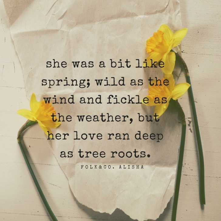 Awesome Love Is Like A Flower Poem Image772