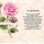 Awesome My Mother'S Garden Poem Image501