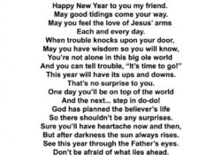 Awesome New Year Poem By Parijat Picture175