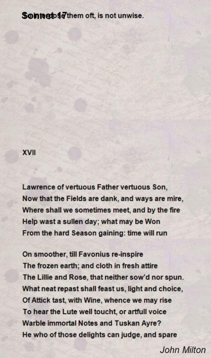 Awesome Poem The Days Of Wine And Roses Image668