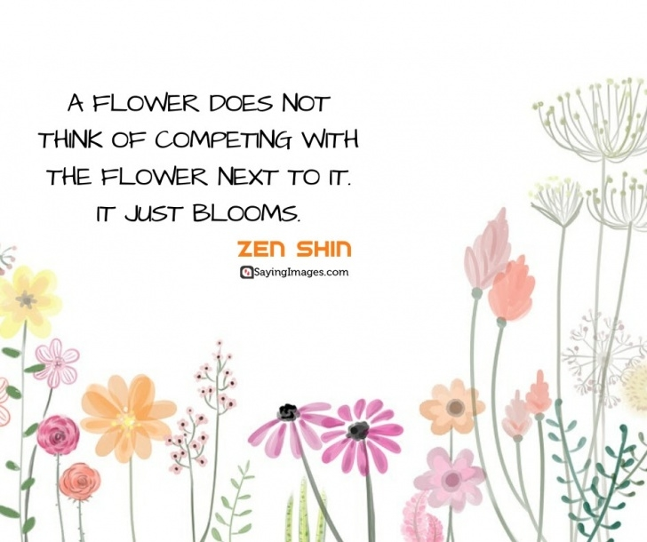 Awesome Poems About Flowers Blooming Pic950