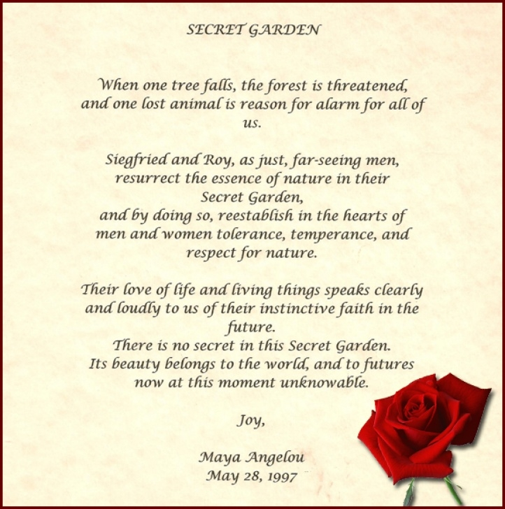 Awesome Poems About Gardens And Life Picture604