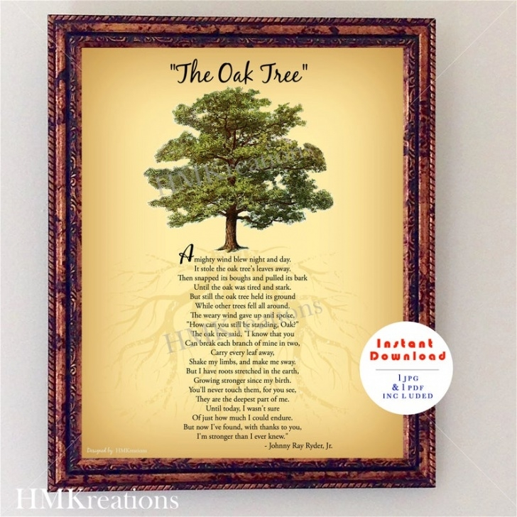 Awesome Poems About Trees And Roots Image951