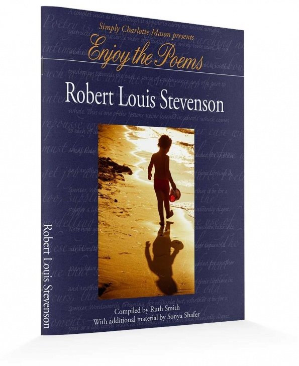 Awesome Robert Louis Stevenson Poems For Kids Pics458
