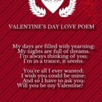 Awesome Roses Are Red Violets Are Blue Anniversary Poems Image201