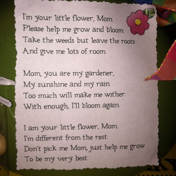 Awesome Short Poem About Plants Pic767