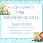 Awesome Spring Showers Poem Picture559