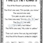 Awesome The Flower School Poem In Bengali Image439