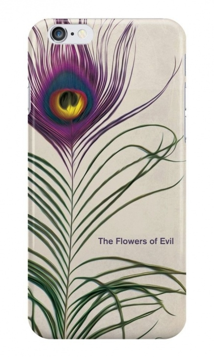 Awesome The Flowers Of Evil Charles Baudelaire Pics090