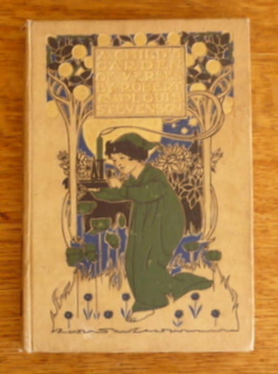 Awesome The Gardener By Robert Louis Stevenson Photo235