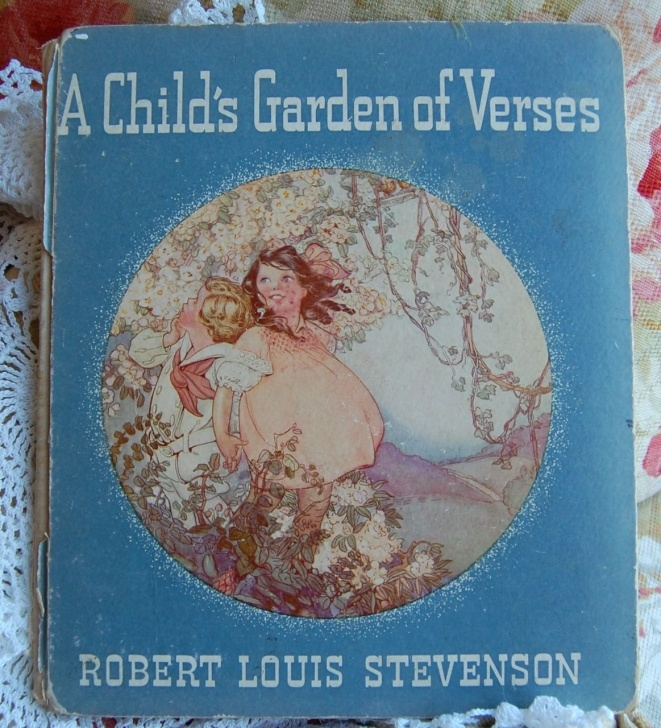 Best A Child'S Garden Of Verses Poems Pic417