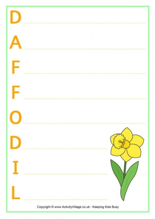 Best Acrostic Poem On Flower Picture671