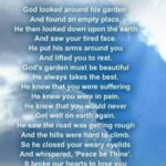Best Garden Of Life Poem Image530