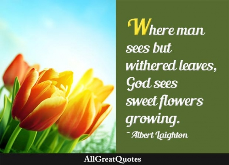 Best If Flowers Grow In Heaven Poem Pics072