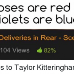 Best Roses Are Red Violets Are Blue Birthday Poems Pic075