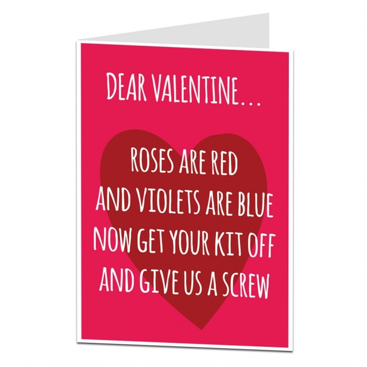 Best Roses Red Violets Are Blue Dirty Poems Picture339