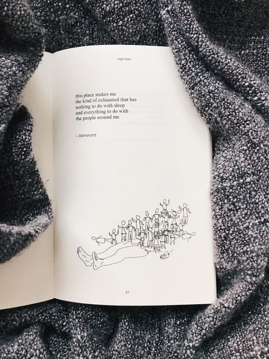 Best Rupi Kaur Sun And Her Flowers Poems Picture927