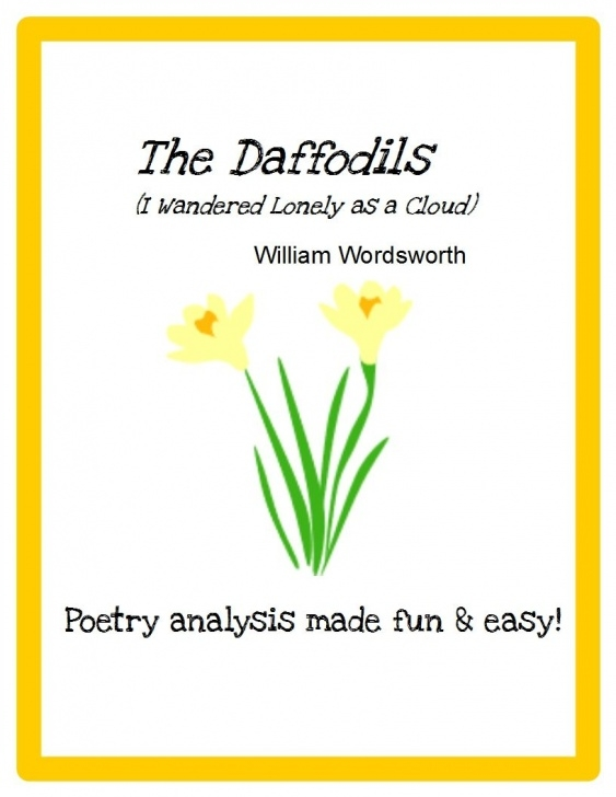 Best To Daffodils Poem Photo252