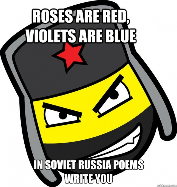 Best Violet Are Red Roses Are Blue Poem Picture349