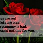 Creative A Rose Poem For Her Image737
