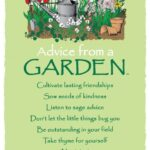 Creative Love Is Like A Garden Poem Pic214