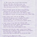 Creative Poem On Flowers In English For Class 4 Pics531