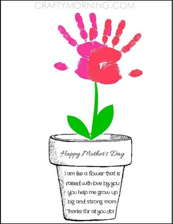 Creative Poems About Flowers For Kindergarten Picture399