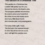 Creative Poems About Pine Trees Pics498