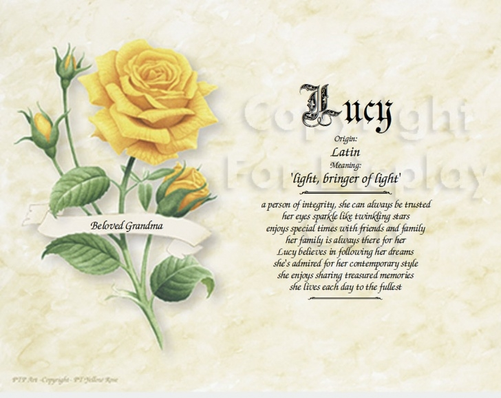 Creative Poems About Yellow Flowers Photo388