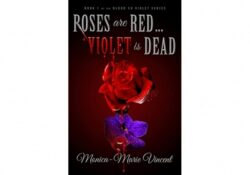 Creative Roses Are Red Violets Are Violet Pic883