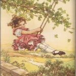 Famous A Child'S Garden Of Verses The Swing Image148