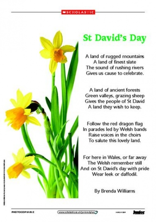Famous English Poem Daffodils Image538