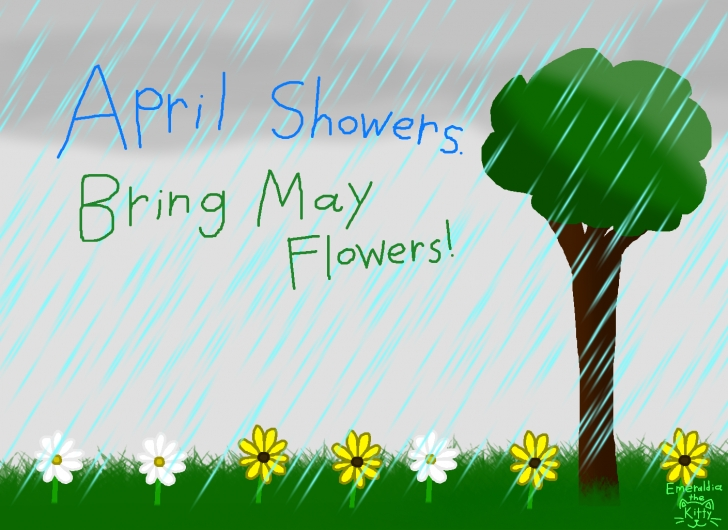 Famous Flowers Of May Poem Image370