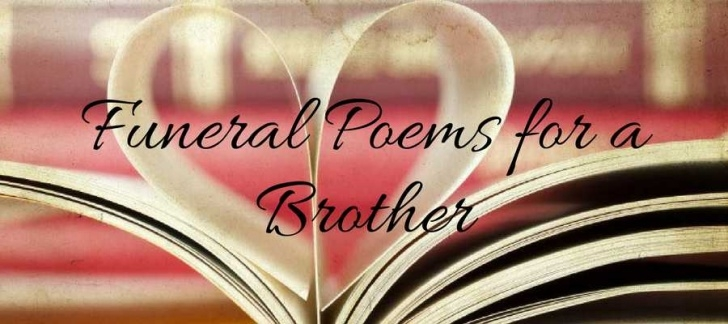 Famous Funeral Poems About Flowers Picture981