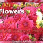 Famous Life Is Like A Flower Poem Image887