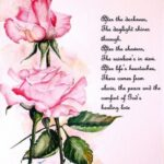 Famous My Rose Poem Pic093