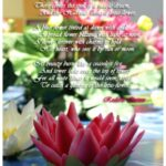 Famous Poems Related To Flowers Photo639