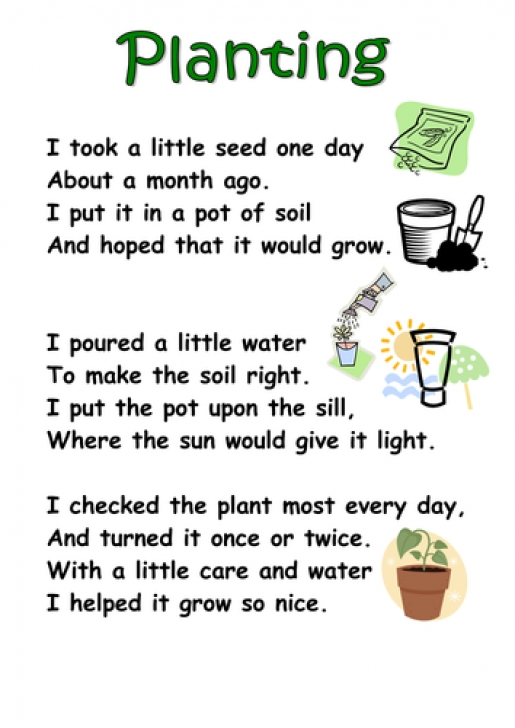 Famous Short Poem On Flowers In English Picture835