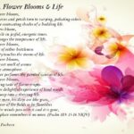 Famous The Beauty Of Flowers Poem Picture864