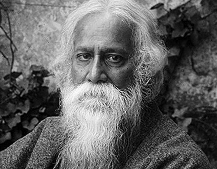 Famous The Gardener Rabindranath Tagore Photo199