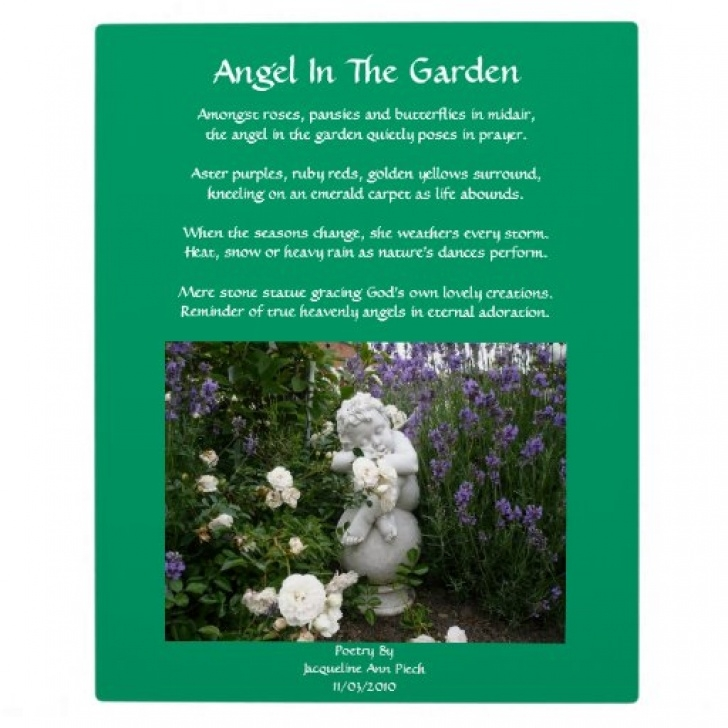 Famous The Rose And The Gardener Poem Picture657